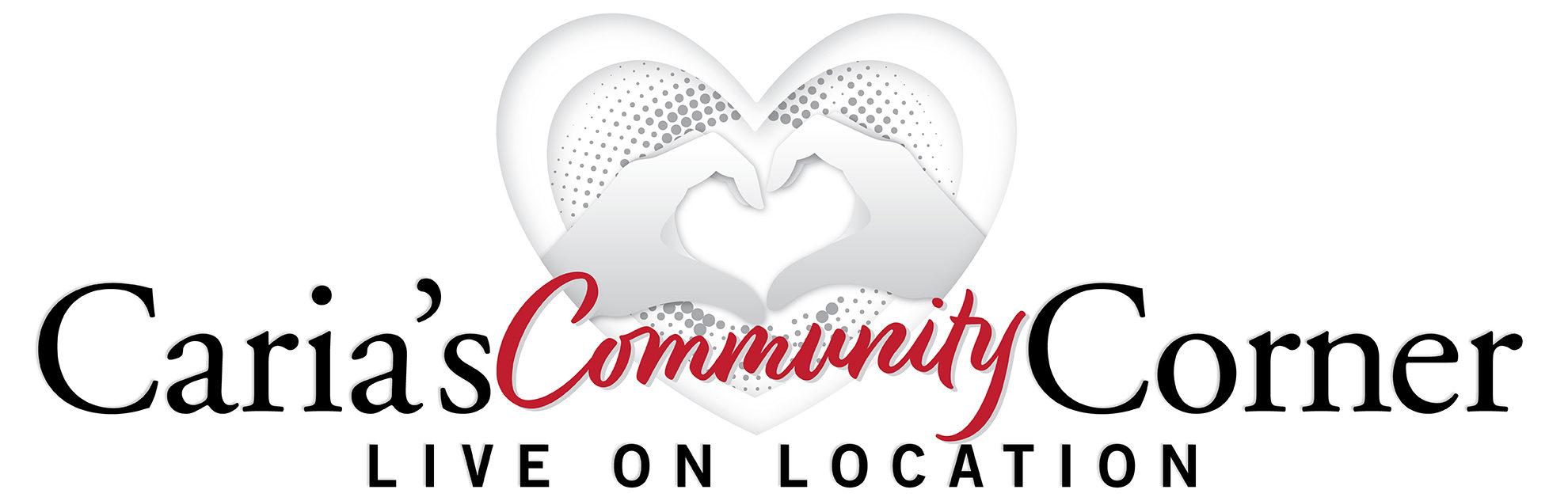 Caria's Community Corner