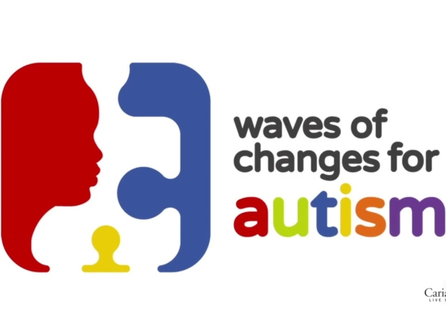 Caria's Community Corner | Season 1 | Episode 1 | Waves of Changes for Autism